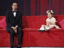 Cô bé 5 tuổi nói 8 thứ tiếng, khiến MC Lại Văn Sâm ngỡ ngàng