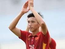 Đoàn Văn Hậu sang Myanmar tăng cường cho U18 Việt Nam