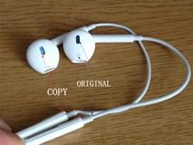 4 mẹo đơn giản để biết tai nghe iPhone của bạn có phải hàng thật hay không