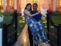 49 tuổi, hai con đã lớn, Quyền Linh và vợ vẫn tình cảm lãng mạn như thuở mới yêu