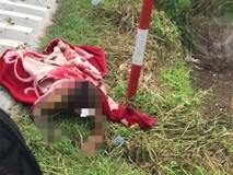Bình gas mini phát nổ sau va chạm với xe ô tô, người phụ nữ bỏng nặng