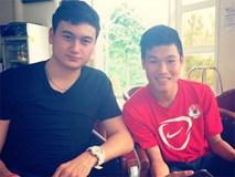 Đặng Văn Lâm từng bị đuổi khỏi HAGL và bị nhắc nhở ở U19 Việt Nam