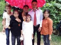 """Đám cưới của chú rể Lạng Sơn và cô dâu thấp còi suy dinh dưỡng """"gây bão"""" MXH"""