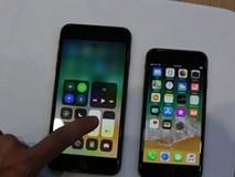 Bộ đôi iPhone 8/8 Plus: Thiết kế cũ, nâng cấp cấu hình và tính năng