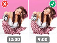 Sai lầm cần tránh để buổi sáng không uể oải, thiếu sức sống