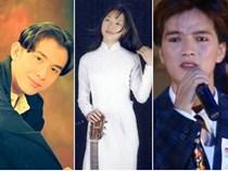 Xem lại hình ảnh thời 'chẳng ai biết họ là ai' của dàn ca sĩ hạng A showbiz Việt