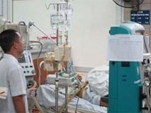Nam thanh niên tử vong do uống 19 viên thuốc hạ sốt trong 2 ngày