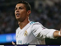 Ronaldo lập cú đúp, Real Madrid khởi đầu suôn sẻ tại Champions League