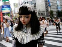 """Chân dung """"búp bê sống"""" tại Nhật Bản: Khi ranh giới giữa người và búp bê gần như bị xóa nhòa"""