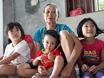 Lao xuống ao cứu con trai 5 tuổi, hai mẹ con cùng chết để lại 4 đứa trẻ mồ côi