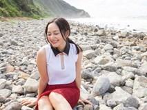 Theo chân Lan Phương chiêm ngưỡng cảnh đẹp hút hồn tại đảo Oshima Nhật Bản