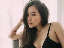 """Loạt hình """"lột xác"""" gợi cảm của vợ cũ Lâm Vinh Hải"""