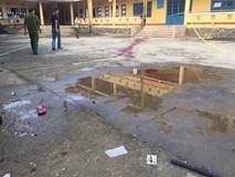 (SỐC) Học sinh nội trú đánh chết bảo vệ trường vì...ghẹo gái bất thành