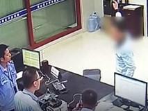 Không muốn nộp tiền lương cho vợ, chồng xông thẳng đến đồn cảnh sát giả vờ bị cướp