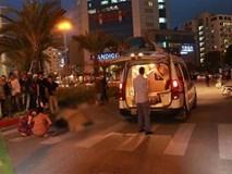 Hà Nội: Cô gái trẻ đi xe đạp bị xe bồn cán tử vong trên đường Phạm Hùng