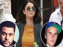 Justin Bieber và The Weeknd đã ở đâu khi Selena Gomez nhập viện ghép thận vì bệnh hiểm nghèo?