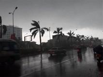 Video trực tiếp bão số 10: Cập nhật diễn biến mới nhất về cơn bão số 10 đổ bộ
