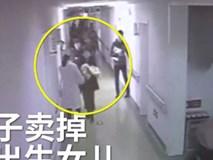 Thông đồng với bệnh viện, bố ruột tự tay bán con gái mới sinh cho đường dây buôn người