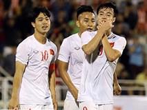 ĐT Việt Nam sẽ đối đầu với Campuchia trên sân Mỹ Đình