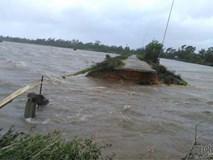 Dự báo thời tiết 16/9: Lũ miền Trung lên nhanh, mưa to khắp nước