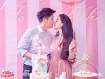 HOT: Cuối cùng Lý Thần cũng cầu hôn Phạm Băng Băng thành công sau 2 năm hẹn hò