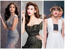 Điểm danh những gương mặt đình đám tham vọng đổi danh xưng từ siêu mẫu thành hoa hậu