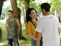 Angela Phương Trinh có thai với Hữu Vi nhưng lại đổ trách nhiệm cho Rocker Nguyễn