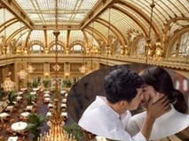 Ngắm 4 địa điểm đẹp như mơ được cặp đôi Song-Song chọn chụp ảnh cưới