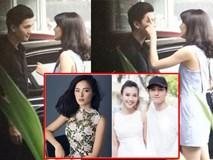 Bị so sánh với tình cũ của Huỳnh Anh, Hạ Vi tức tối phản pháo: