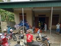 Trưởng thôn bị điện giật tử vong sau cơn bão số 10