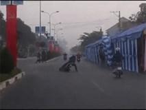 Video: Những pha tai nạn thương tâm chỉ vì đâm phải chó thả rông