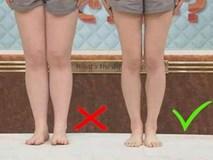"""Chuyên gia Nhật Bản bóc trần lý do khiến bắp chân """"cột đình"""" mà không ai ngờ tới"""