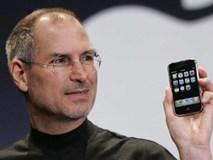 10 năm trước Steve Jobs đã gặp may mắn khi ra mắt iPhone