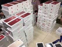 Dân buôn làm hàng iPhone 8 đang hết đất sống