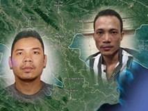Hành trình trốn chạy của 2 tử tù khỏi trại giam Bộ Công an