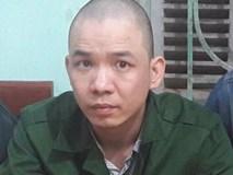 Nhiều người thân đã giúp đỡ tử tù Nguyễn Văn Tình bỏ trốn
