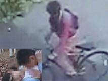 Bé gái 14 tuổi bị hãm hiếp suốt 4 tiếng trong công viên giữa ban ngày