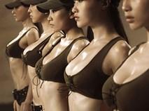 Tại sao đàn ông thích nhìn ngực phụ nữ