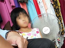 Nam bệnh nhân giở trò đồi bại với bé gái thiểu năng trên giường bệnh