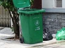 Thi thể 2 bé gái sơ sinh được phát hiện trong thùng rác: Người mẹ trần tình