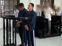 Hiếp dâm con gái ruột 5 tuổi, người bố đồi bại lĩnh án 20 năm tù