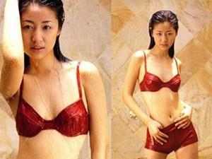 Sau nhiều scandal, Lâm Tâm Như bị khui lại loạt ảnh bikini nóng bỏng