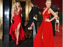 Zoom vào 12 chiếc váy đỏ được coi là ấn tượng nhất trong lịch sử thời trang