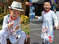 Những lần khiến khán giả điêu đứng của 'thánh chém' 5 tuổi Minh Khang