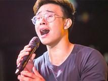 Đông Hùng: Lúc tôi thi Vietnam Idol, hơn phân nửa khán giả bên dưới đều là chủ nợ
