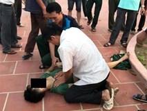 Hải Dương: Phát hiện thanh niên treo cổ tự tử trên cây
