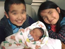 Người cha mất nhân tính, siết cổ hai con trai 9 và 11 tuổi tới chết trước khi hạ sát con trai 7 tháng tuổi