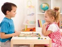Dạy gì thì dạy, trẻ từ 4 - 7 tuổi phải đạt được những mốc phát triển ngôn ngữ và nhận thức này