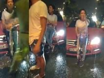 Công an xác nhận Trường Giang không trực tiếp lái ôtô gây tai nạn