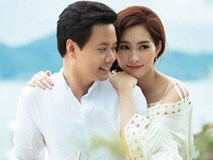 Bạn thân tiết lộ chuyện tình 'đẹp như phim' của Hoa hậu Đặng Thu Thảo và bạn trai